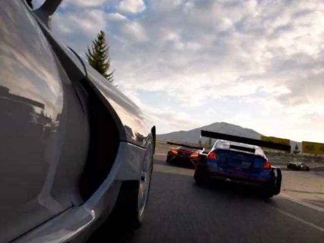 Gran Turismo 7 wird ebenfalls für PlayStation 4 erscheinen
