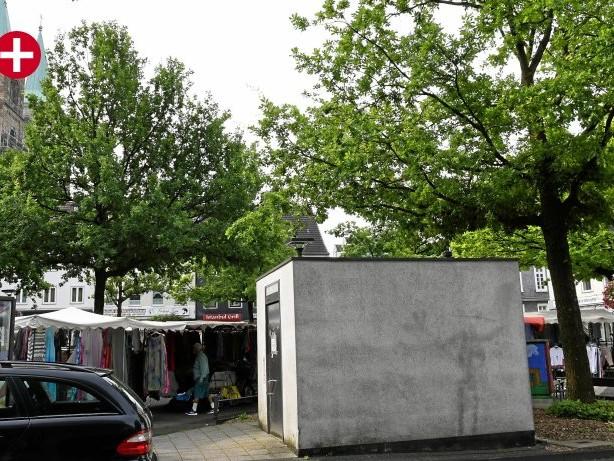 Stadt: Die Not mit der Not in Schwelm