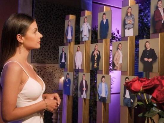 """""""Die Bachelorette""""-Kandidaten 2021: So freizügig zeigen sich Maximes Rosenkavaliere bei Instagram"""