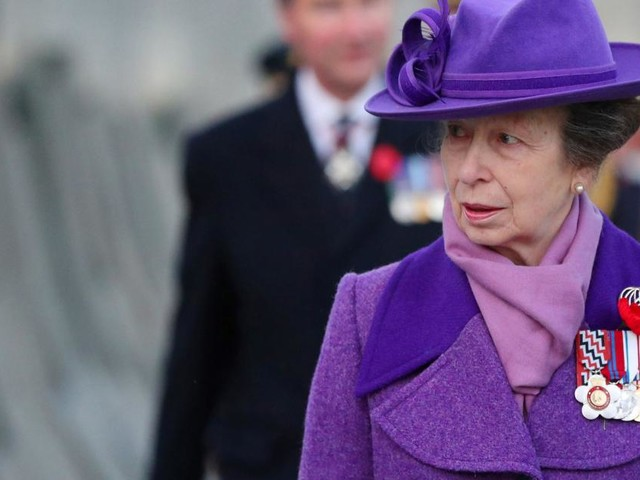 """Prinzessin Anne: """"Es gab nicht viele, die Prinz Philip verstanden"""""""
