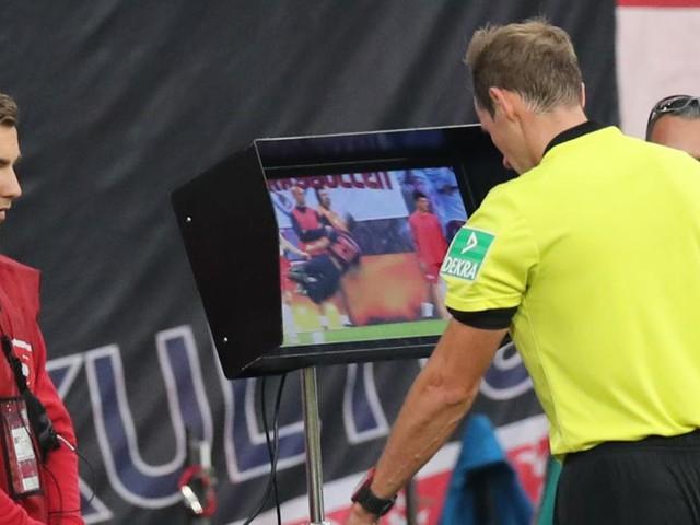 UEFA-Entscheidung: WM-Qualifikation ab sofort mit Videobeweis