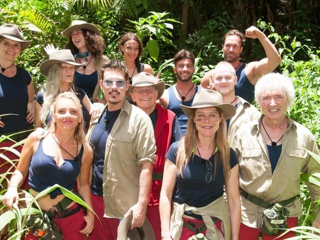 Das sind die Kandidaten des Dschungelcamps 2019