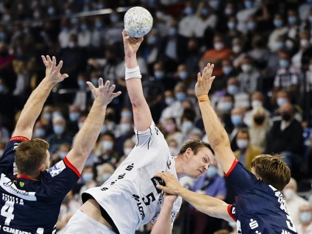 Handball: Viel los in der wilden Liga