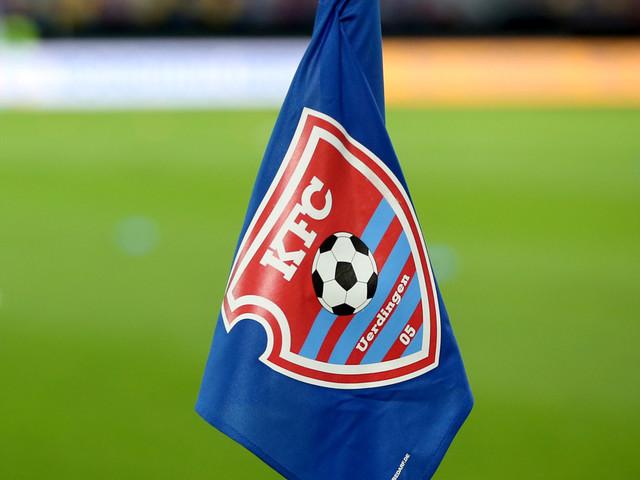 Fußball: KFC Uerdingen beantragt Insolvenz