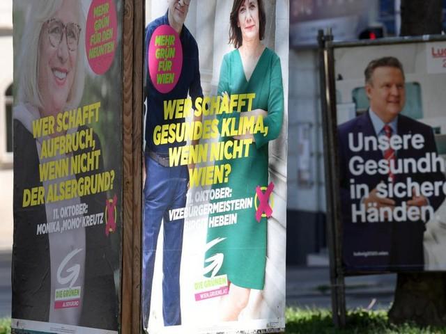 Wien-Wahl: Die Spitzenkandidaten, die Chancen und Prognosen