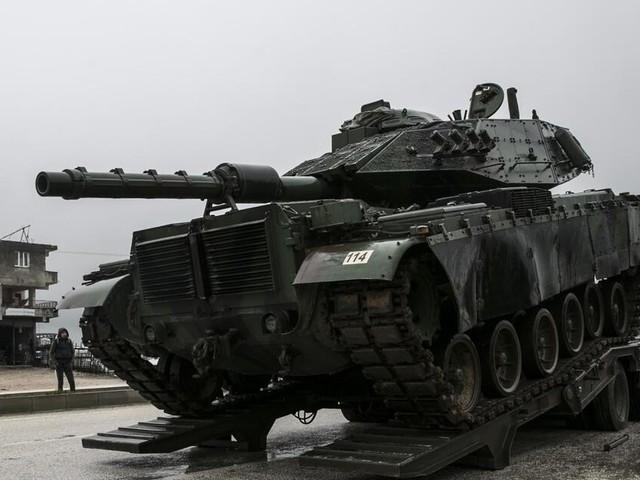 Angriff auf Kurden: Türkei vor Einmarsch in Syrien