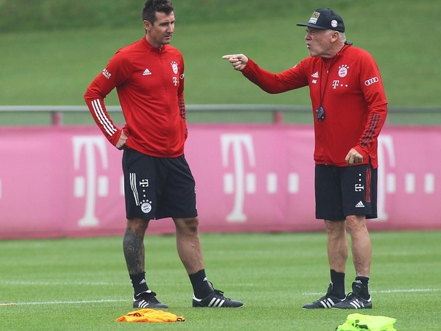 Trainer-Beben beim FC Bayern: Diese Coaches verlassen den Klub