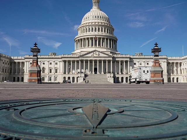 Amerikanisches Hilfspaket: 1,9 Billionen gegen die Corona-Krise