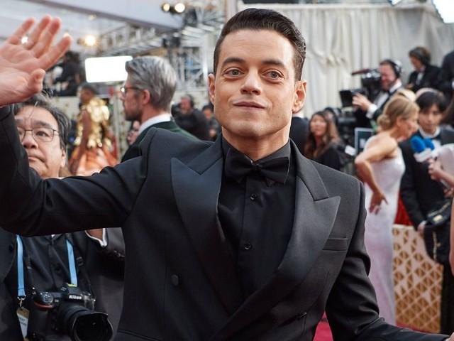 """Rami Malek: """"Ich darf nicht wirklich über meine Bond-Rolle sprechen"""""""