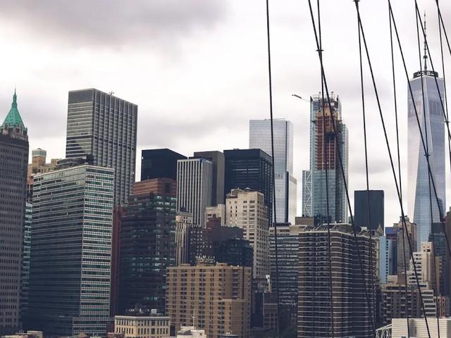 Die Zukunft der Stadt   New York Manhattan Hudson Yards Dokumentation