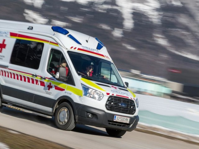 Engländer fuhr auf falscher Straßenseite: Drei Verletzte im Pongau