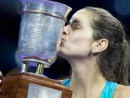 Tennis: Görges und Witthöft holen deutsche Turniersiege