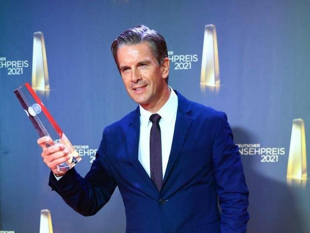Auszeichnung: Deutscher Fernsehpreis für Lanz, Kiewel und Winterscheidt