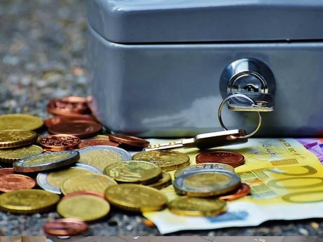 Cash bleibt King: Die Liebe der Deutschen zum Bargeld