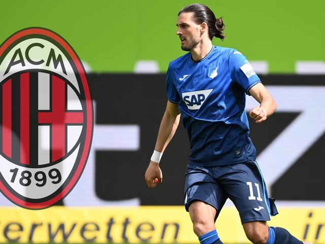 "Grillitsch bedauert geplatzten Italien-Transfer: Hoffenheim-Forderungen ""zu hoch"""
