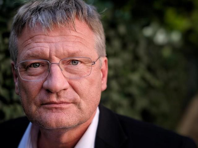 """AfD droht mit """"Dexit"""" ab 2024 - Für Parteichef Meuthen """"zu rigoros"""""""