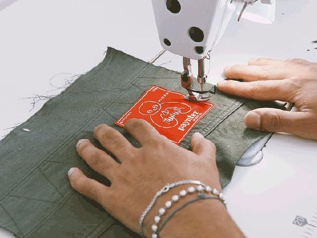 Wie On-Demand-Produktion die Modebranche umkrempeln könnte