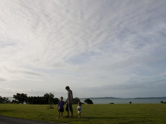 Kindheit in Neuseeland: das beste Land der Welt?