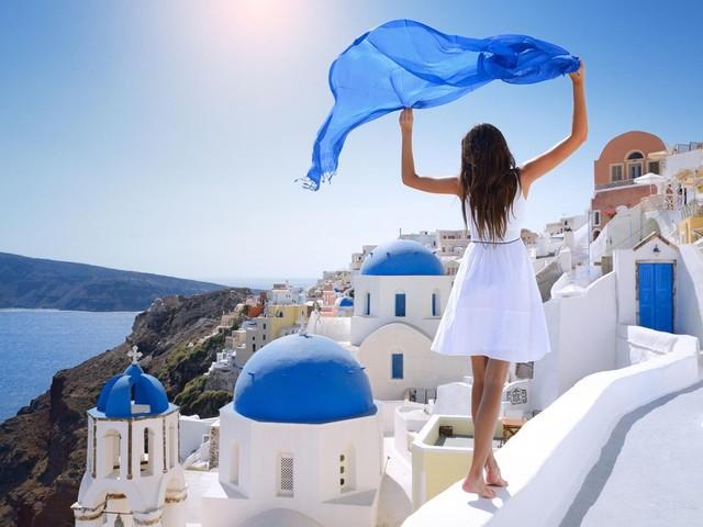 Sommerferien 2021: Urlaub in Griechenland: Was Reisende zur Corona-Lage wissen müssen