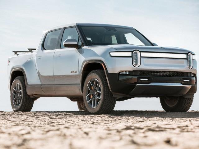 Elektroauto-Hersteller Rivian erhält Finanzspritze von 2,5 Milliarden Dollar