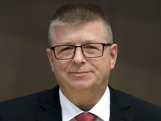 Neuer Verfassungsschutz-Chef: Thomas Haldenwang will AfD beobachten lassen
