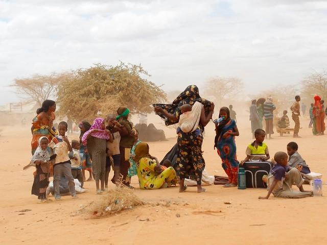 Missbrauch von Hilfsgeldern: Warum falsche Entwicklungshilfe auch zu mehr Hunger führen kann
