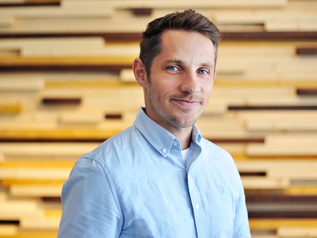 Working at Timberland: Gabriel Csörgö tells about his role as Timberland District Manager for South Germany/Austria