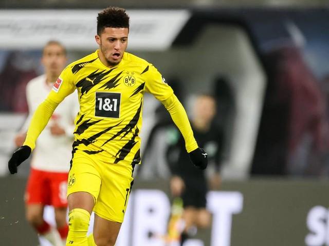 Engländer verlässt Dortmund: Sancho wechselt für 85 Millionen Euro zu Manchester United