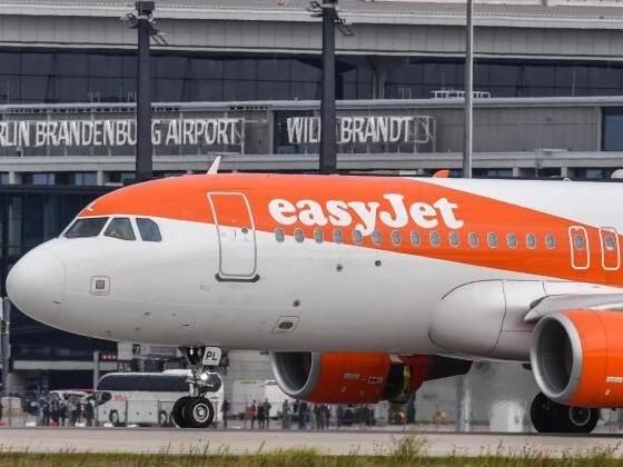 Easyjet: Weniger Gerüche und Dämpfe in der Flugzeugkabine