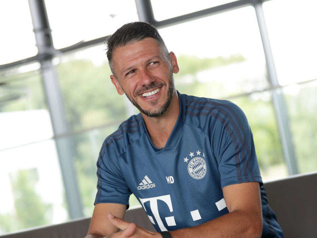 FC Bayern: Angebot aus Spanien - Demichelis vor Abschied als U19-Coach?