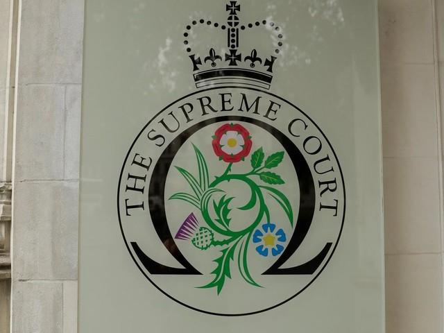 Britischer Supreme Court prüft Legalität von Parlamentszwangspause