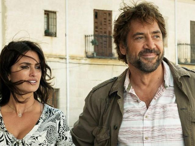 Penélope Cruz und Javier Bardem: Vor und hinter der Kamera ein Traumpaar