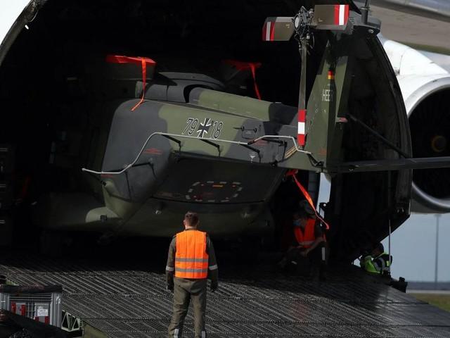 Bundeswehr muss 22.500 Liter Bier und Wein aus Afghanistan evakuieren