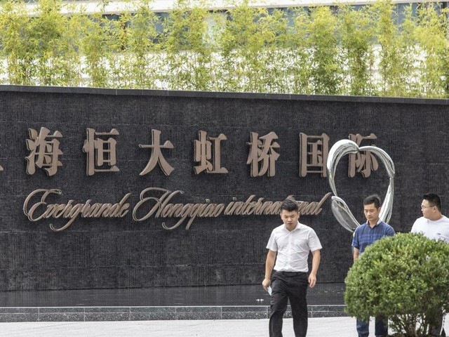 Verschuldeter Immobilienriese: Chinas Krisenkonzern Evergrande will Investoren mit Immobilien auszahlen