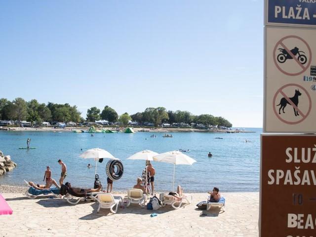 """Touristiker: """"Fühle mich in Istrien sicherer als in Österreich"""""""