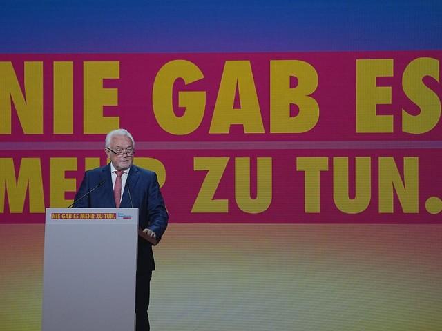"""""""Keine Regierung ohne uns"""": Kubicki will FDP als dritte Kraft bei Wahl"""