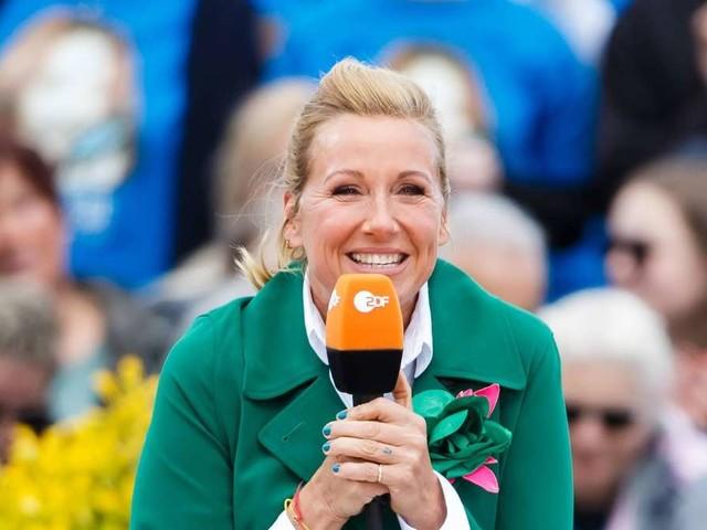 """""""Haben wir so noch nie gemacht"""": ZDF-Fernsehgarten hatte Großes vor - schmeißt aber jetzt das Programm um"""