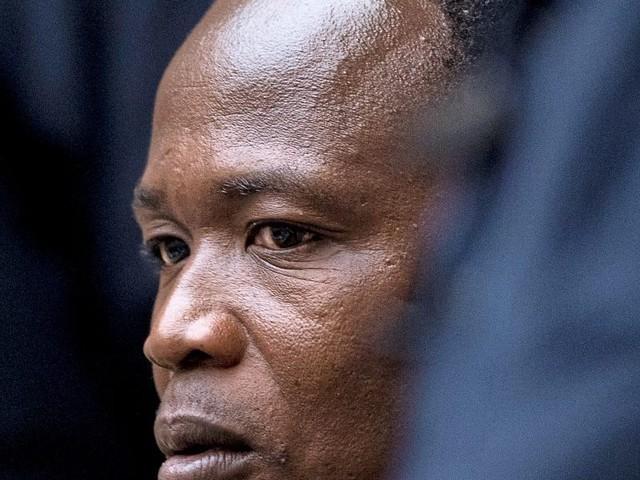 Ugandischer Rebellenchef in Den Haag zu 25 Jahren Haft verurteilt