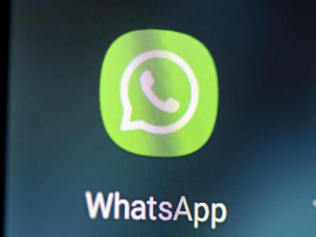 """Überwachungssoftware: WhatsApp-Chef über Pegasus: """"Das betrifft uns alle"""""""
