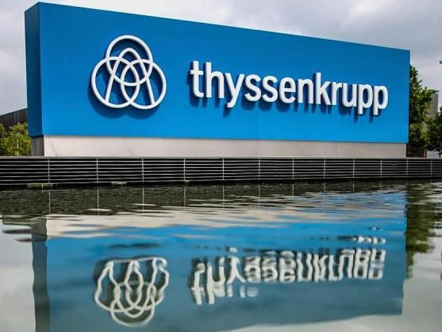 Bieterkampf um TK-Aufzugssparte - Kone bietet überraschend wenig für Thyssenkrupp-Aufzugsparte