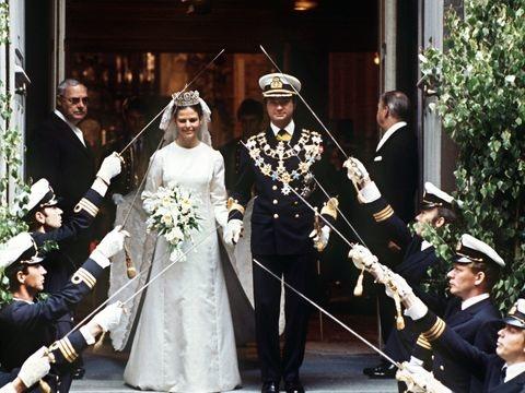 Royaler Geburtstag: Schwedischer König Carl Gustaf ist 75 Jahre alt
