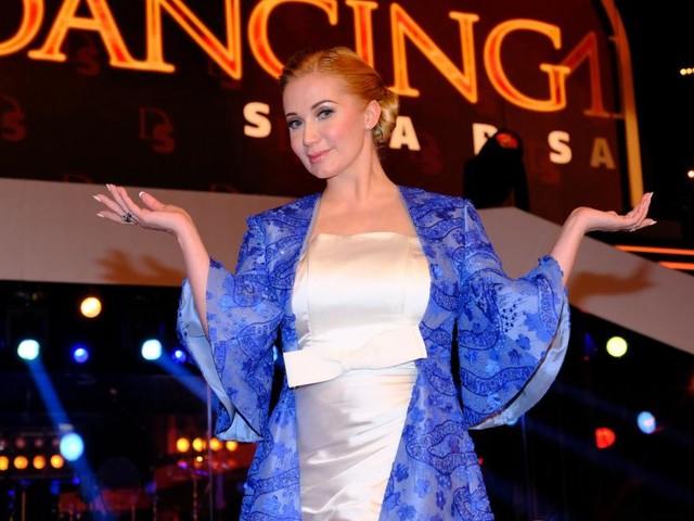 Dancing-Stars-Jurorin Karina Sarkissova spricht offen über ihre Depressionen