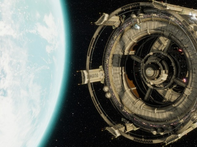 Ixion - Strategischer Überlebenskampf im Weltraum mit Aufbau, Erkundung und Entscheidungen