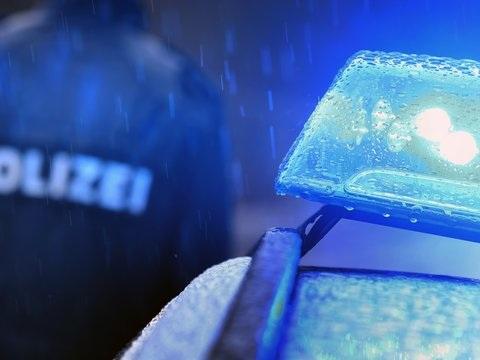 Polizei findet Gesuchten im Küchenschrank