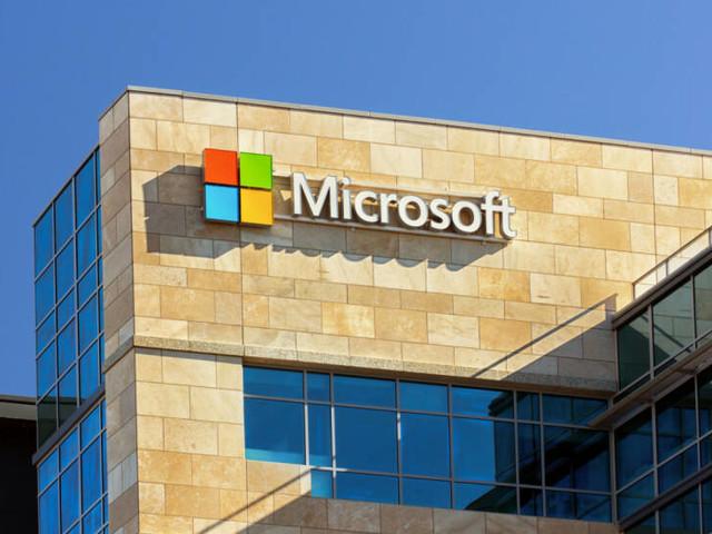 Unser Robot zum Dow: Schwacher Dienstag mit starker Microsoft
