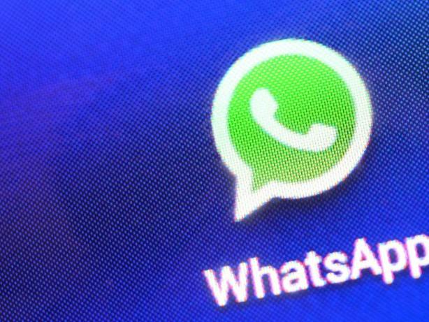 Messenger: WhatsApp: Datenschützer warnt vor neuer Standort-Funktion