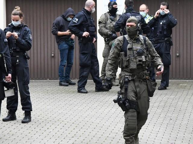 Weltweiter Schlag gegen Verbrecher: Wie die Falle der Ermittler funktionierte