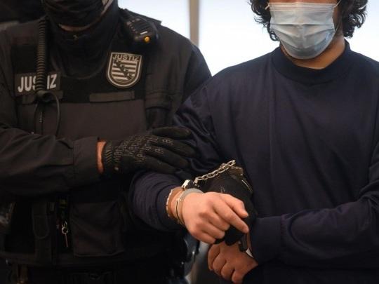 Angriff auf homosexuelles Paar - Lebenslange Haft im Prozess um Messerattacke in Dresden