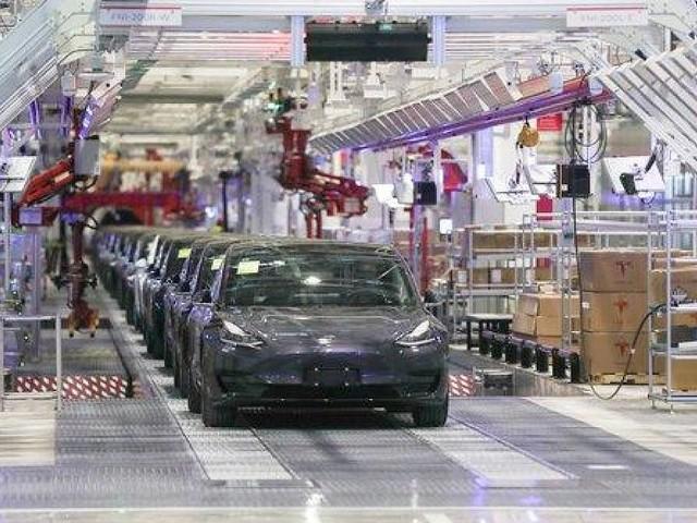- Japanische Ingenieure zerlegen Tesla Model 3: Ein Bauteil beeindruckt sie tief