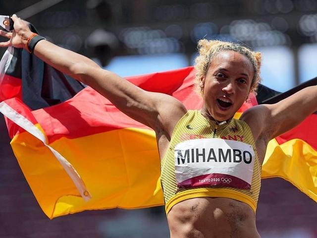 """Weitsprung-Olympiasiegerin Mihambo: """"Habe nicht das Gefühl, all das wieder erreichen zu müssen"""""""